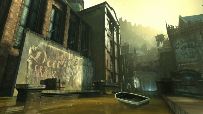 Dishonored: Complete Collection screenshot 1