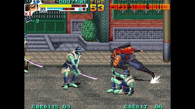 Sengoku 3 screenshot 1