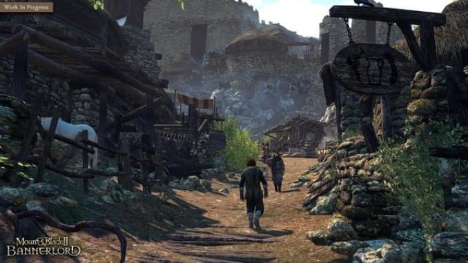 Mount & Blade II: Bannerlord screenshot 2