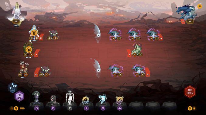 Against the Moon screenshot 1