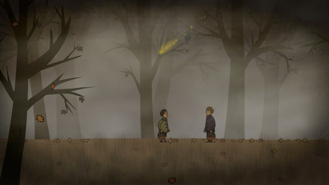 Creepy Tale screenshot 2