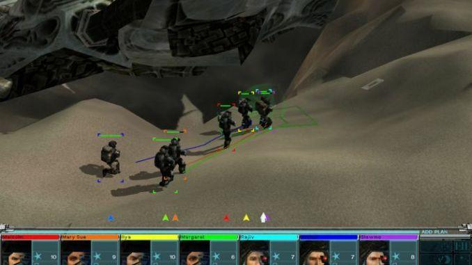 UFO: Aftermath + Aftershock + Afterlight (Trilogy) screenshot 1