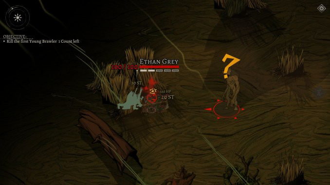 Alder's Blood screenshot 2