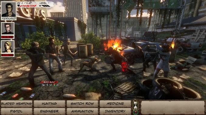 Dead Age 2 screenshot 3
