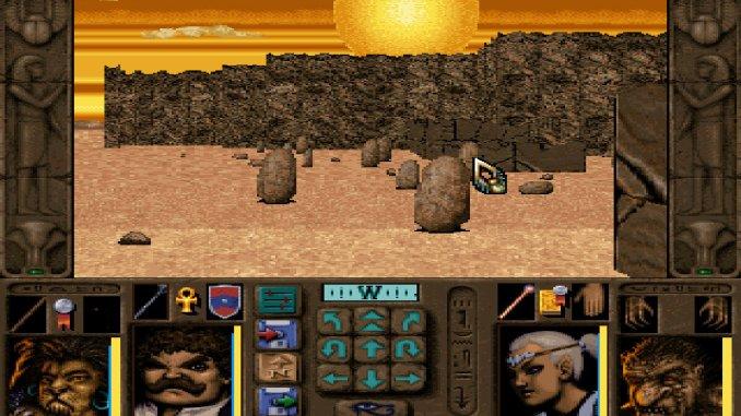 Dungeons & Dragons: Ravenloft Series screenshot 2