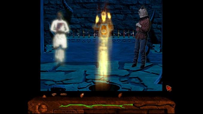 Shivers + II: Harvest of Souls screenshot 3