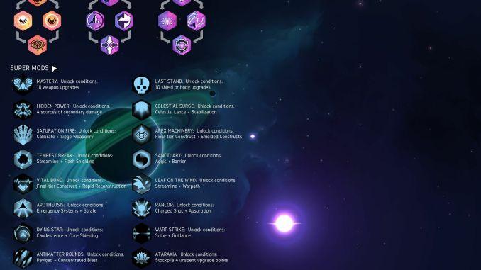 Nova Drift screenshot 3