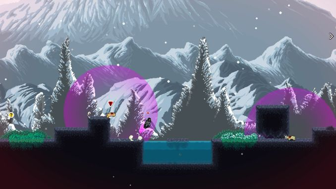 Wildfire screenshot 1