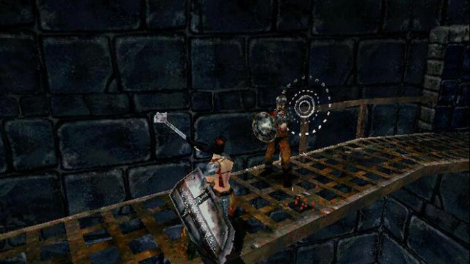Die By The Sword + Limb From Limb screenshot 2