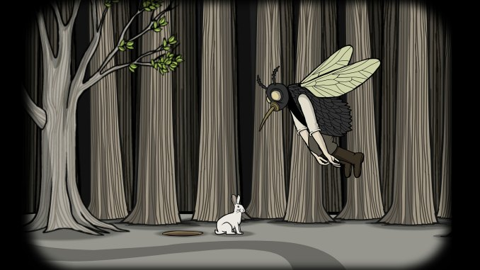 Rusty Lake Hotel + Roots + Paradise [Anthology] screenshot 3