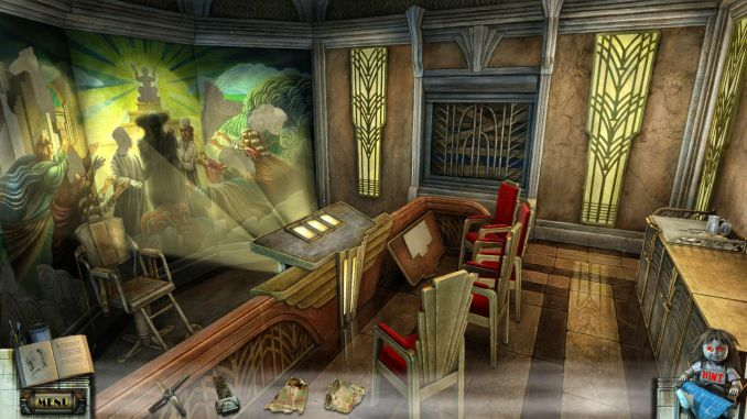 True Fear: Forsaken Souls Part 2 screenshot 2