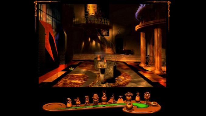 Shivers + II: Harvest of Souls screenshot 1