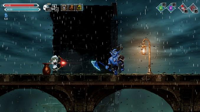 Lost Ruins screenshot 3