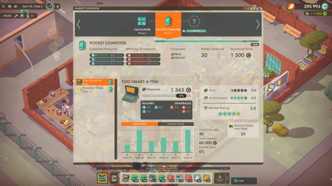 Good Company screenshot 3
