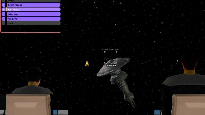 Star Trek: Bridge Commander screenshot 2