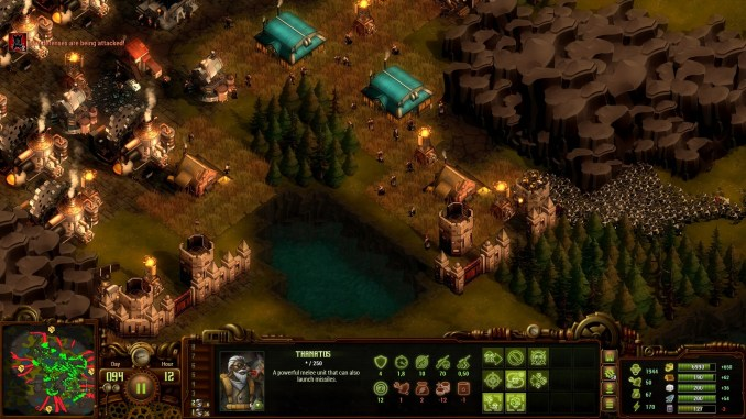 They Are Billions screenshot 2