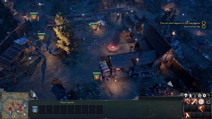 Ancestors Legacy - Special Edition screenshot 1