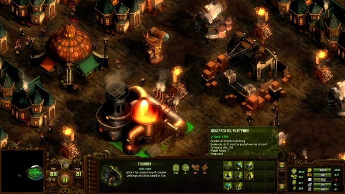 They Are Billions screenshot 1