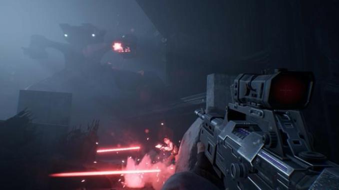 Terminator Resistance screenshot 1