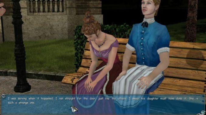 Sherlock Holmes Collection (2004-2012) screenshot 1