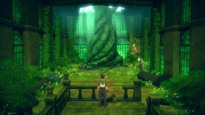 Earthlock screenshot 2