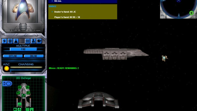 Star Trek: Starfleet Command III screenshot 3