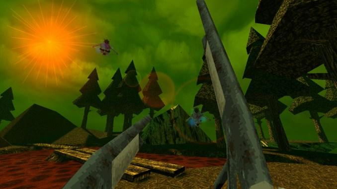 DUSK - Intruder Edition screenshot 2