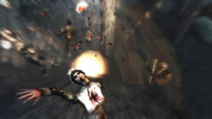 NecroVisioN: Lost Company screenshot 2