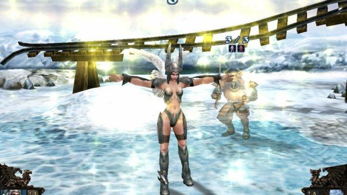 Etherlords 2 screenshot 3