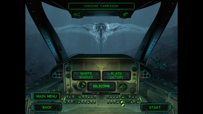 Submarine Titans screenshot 3