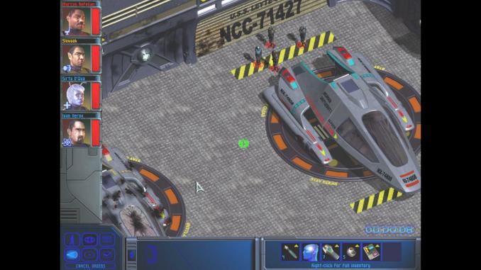 Star Trek: Away Team screenshot 3