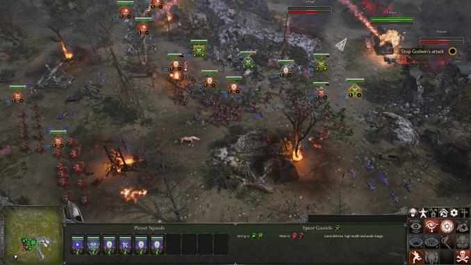 Ancestors Legacy - Special Edition screenshot 3