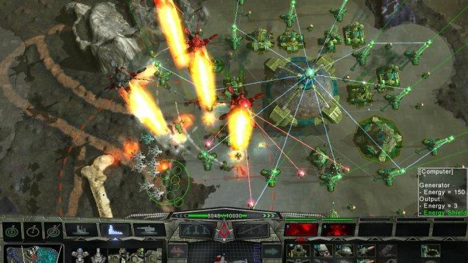 Perimeter screenshot 3