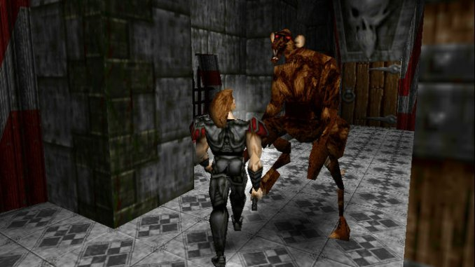 Deathtrap Dungeon screenshot 3