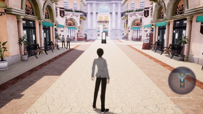 The Caligula Effect: Overdose screenshot 3