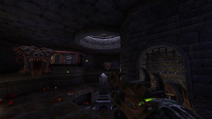 Wrath: Aeon of Ruin screenshot 3
