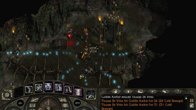 Lionheart: Legacy of the Crusader screenshot 1