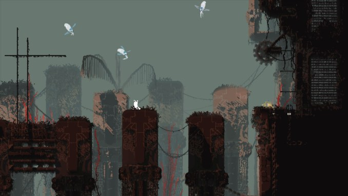 Rain World screenshot 2