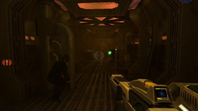 Star Trek: Elite Force II screenshot 3
