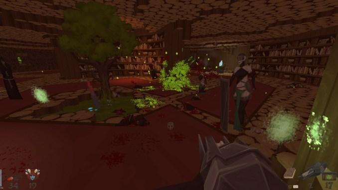 Hedon screenshot 3