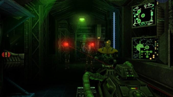 Star Trek: Elite Force II screenshot 1