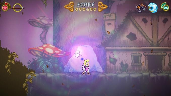 Battle Princess Madelyn screenshot 2