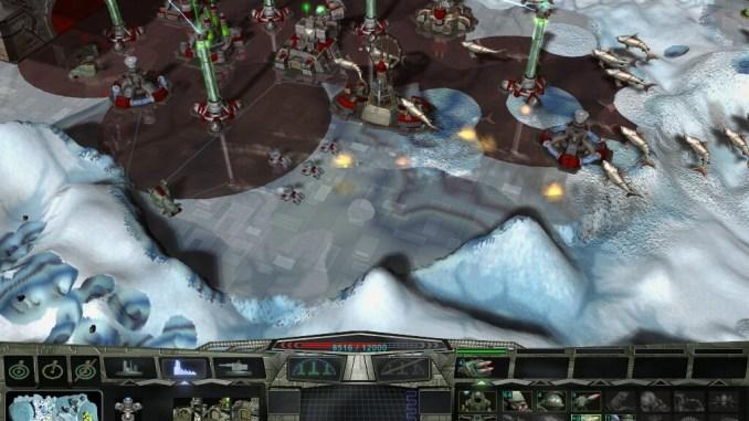 Perimeter: Emperor's Testament screenshot 3