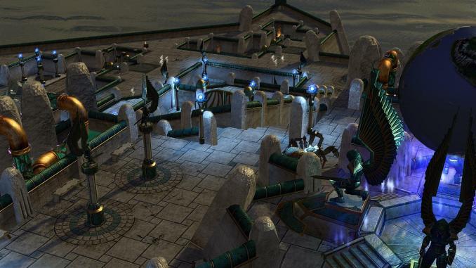 SpellForce 2 - Anniversary Edition screenshot 3