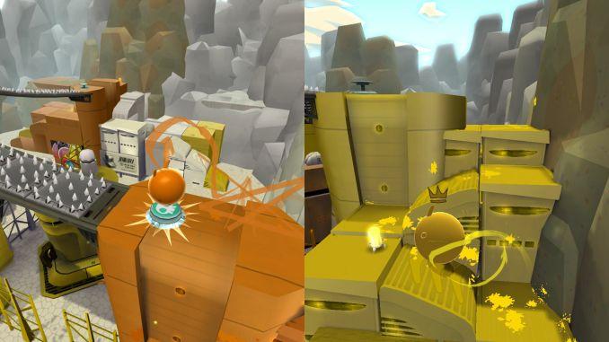 de Blob screenshot 3
