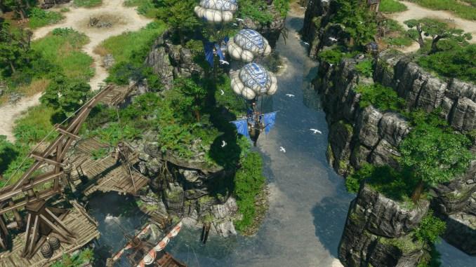 SpellForce 3: Soul Harvest screenshot 3