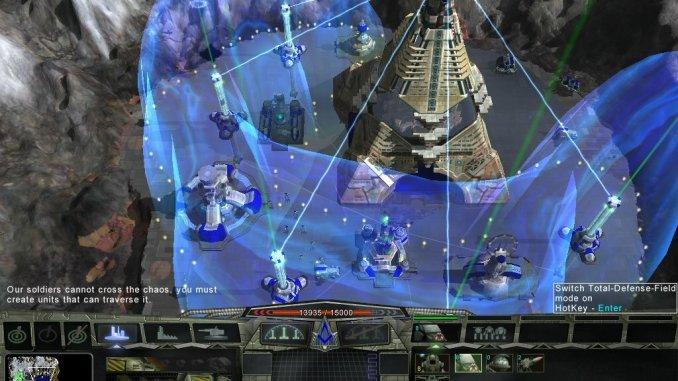Perimeter screenshot 1