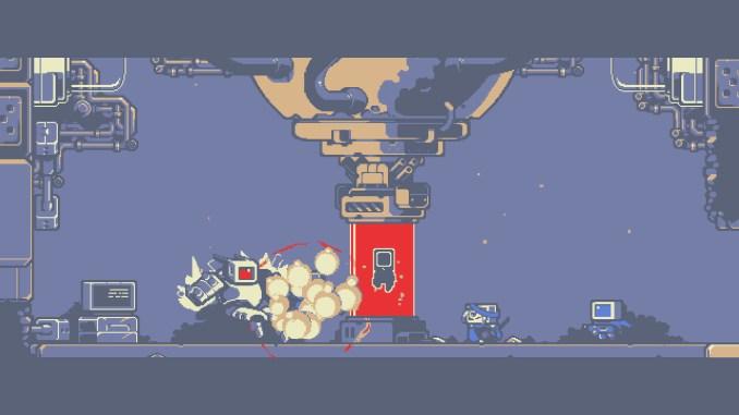 Kunai screenshot 1