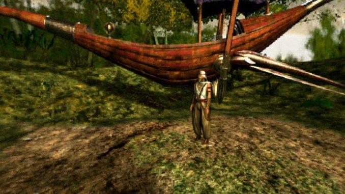 Atlantis: The Lost Tales screenshot 2