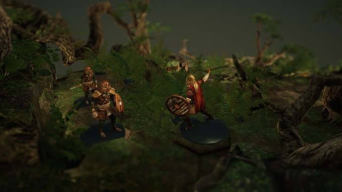 Wartile screenshot 2
